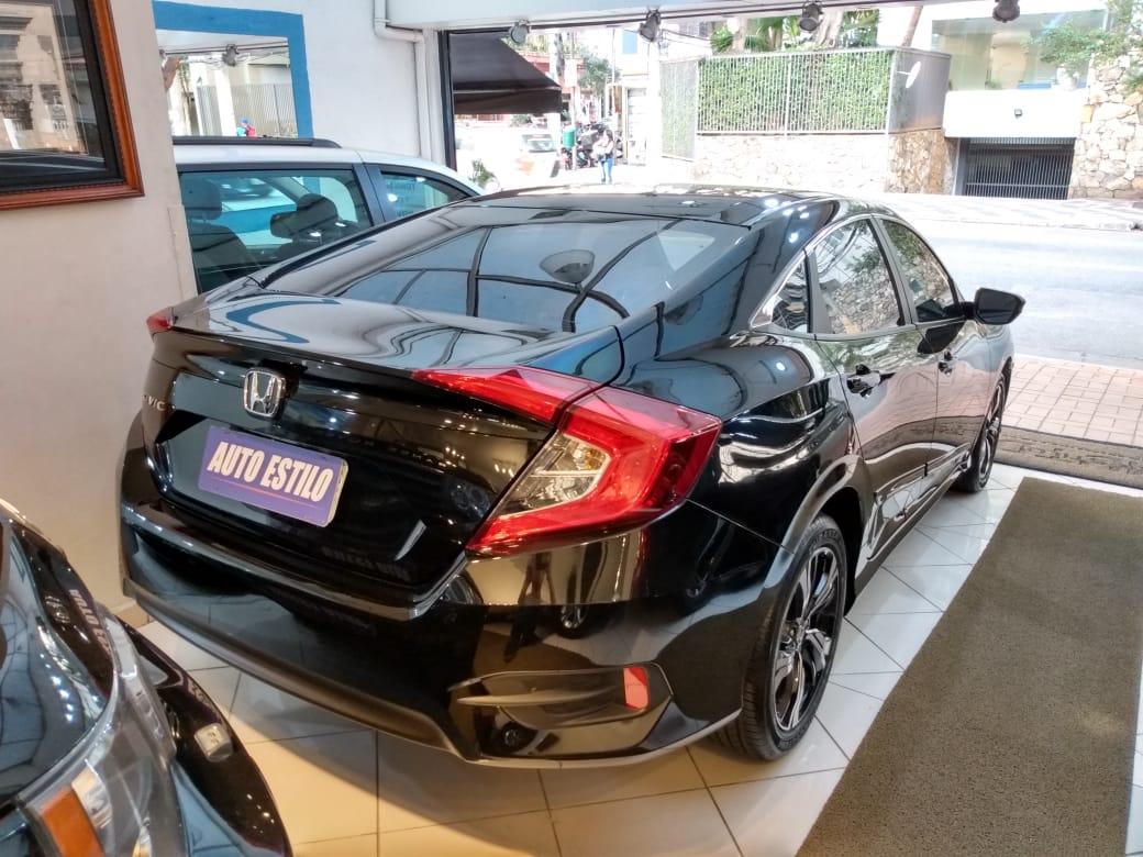 Honda Civic Auto Estilo Premium